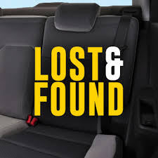 NYC Yellow Cabs lost and found